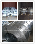 0.25-3mmGalvanized steel strips,cold rolled steel strips Black/Bright annealed