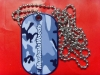 dog tag,badge,bottle opener,belt buckle,key chain