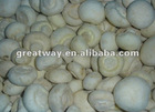 supply all kinds of frozen whole mushroom
