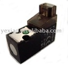 socks machine solenoid valve