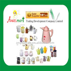 Drinking Ware, plastic pot, jug,Water bottle, metal pot Glassware