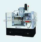cnc machine center model VMC650L
