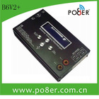 2S-6S Digital Battery Lipo Balance charger for Car,airplane,boat model