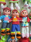 good baby doll with dresses for sales