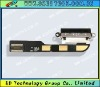 replacement charge port flex cable For ipad2 cell phone accessory