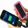 Solar energy mobilephone charger