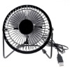 portable usb notebook radiator laptop cooling cooler fan