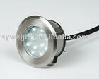 LED deck light IP 67 (CE,GS)