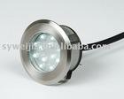 LED deck light IP 67 (CE,GS)