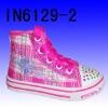 2011 fashion injection shoe