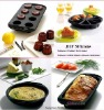 new silicone boiling cookware
