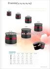High quality UV nail gel jar