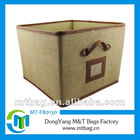 2012 Newly arrival sterage case jute bags wholesale