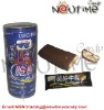 Chocolate with Peanut Candy Bar,Nougat Chewy Bar