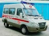 Iveco transport Ambulance