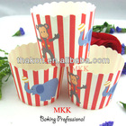 cake baking cups / paper cups for cake