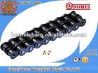 Duplex Roller Chain - A2