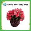 wholesale antique wicker flower basket