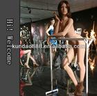#F-405 FRP full body sexy female model