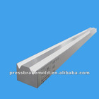 High hardness press brake tool