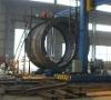 steel shell of wind power generator