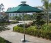 solar patio umbrella