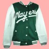 Personalized Team Baseball Jacket