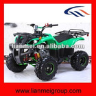 125cc Sports ATV with air cooled electric start loncin