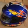 KAMAX Motorcycle Full face hemlet