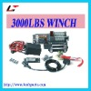 3000LBS ELECTRIC WINCH(LT-212)