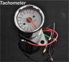 Stainless Steel Tachometer/speedmeter SPM-004