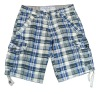 Newest Design Cotton Summer Men's Short