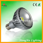 LED COB PAR30 10W for Track Light with E27 Base