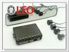 Car Parking Sensor System AL388-12