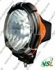 7Inch 55W HID Off-road Light, 4x4 HID Driving Light,4WD Jeep HID Light Headlight