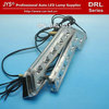 Universal Fit 6-LED LED Daytime Running Light LED DRL Lamps