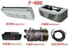 F-600 transport refrigeration unit
