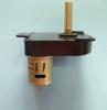 DC brush electric gear motors