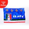 hot sell Italy sports team flags
