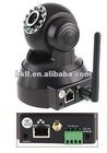 wireless ip camera Wifi ip camera