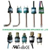 Air Conditioning, Heating Pump ,Auto Pressure Switch