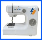 UFR-501 Ukicra home best portable sewing machine with drewer