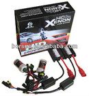 Borsee hid xenon kit VS philips xenon hid kit 6000k h7