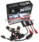Borsee hid xenon kit VS philips xenon hid kit 6000k h7