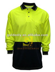 Dry Cool Safety Polo Shirt