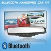bluetooth car kits with USB Port.