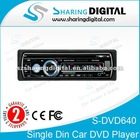 Sharing Digital One Din DVD Player In Dash with Detachable Panel