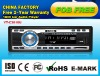 HOT Sell AUTO MP3 PLAYER with Radio Tuner YT-C3010U