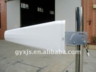 800 - 2500 MHz 11 dBi Broadband LPDA antenna