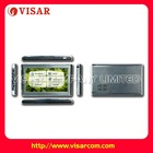 Car GPS NAVIGATION with WIN CE 6.0